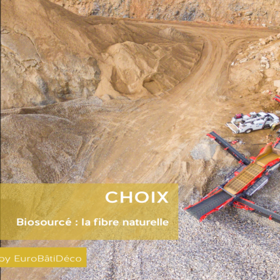 eurobatideco beton biosourcé